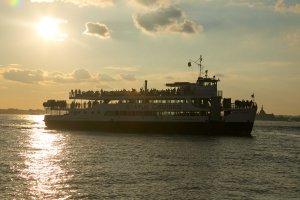 Sunset cruise -12