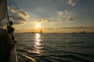 Sunset cruise -18