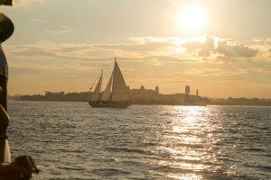 Sunset cruise -19