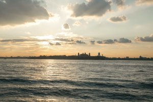 Sunset cruise -23