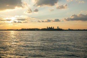 Sunset cruise -27