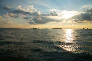 Sunset cruise -3