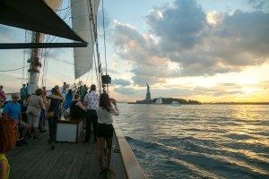 Sunset cruise -32