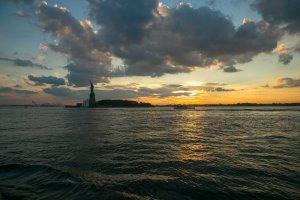Sunset cruise -34