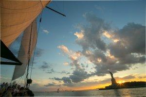 Sunset cruise -42
