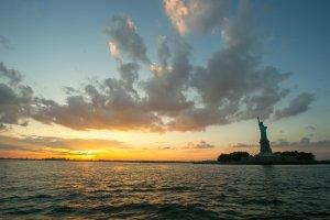 Sunset cruise -59