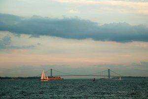 Sunset cruise -66