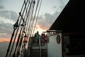 Sunset cruise -67