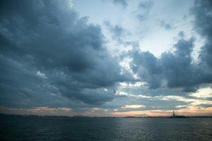 Sunset cruise -84
