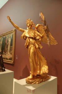 My favorite sculptor
