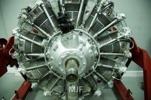 B29 Engine